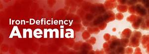 Medifit Biologicals | Iron-Deficiency Anemia