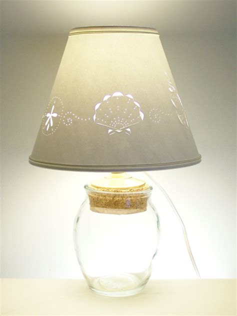 small fillable glass l