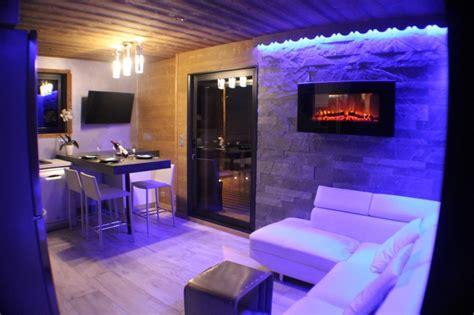 location appartement en chalet nouvel appartement avec privatif doucy combelouvi 232 re