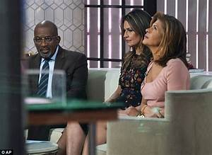 Today show hosts get choked up discussing Matt Lauer ...