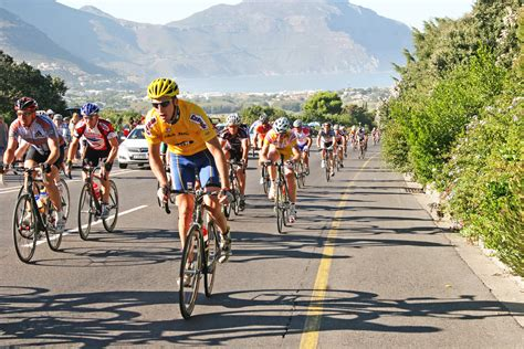 The Top 3 Cycling Events In South Africa