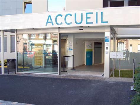 clinique ambroise par 233 groupe hpm