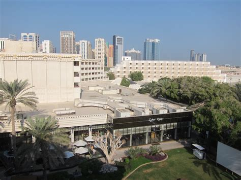 le meridien abu dhabi 34 one mile at a time