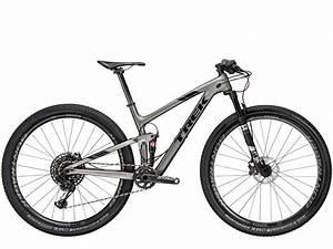 TREK TOP FUEL 9.8 SL 29 - 2018 | The Bike Shed