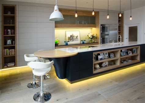 Kitchen Led Lights  Install Ideas For Your Kitchen