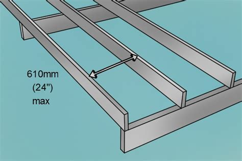 how to lay a decking block base