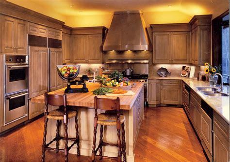 Kitchen :  Amazing Kitchen Makeovers