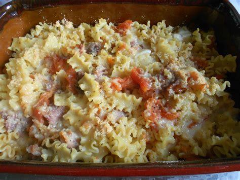 gratin de p 226 tes ultra simple aux saveurs d italie une princesse en cuisine