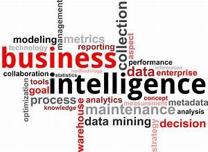 Business Intelligence Theory