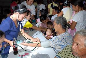 Filipino Nurse Volunteers: The oppressed helping hands of ...