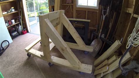 How To Build An Outboard Motor Stand  375lbs Rated  Youtube. Asu Help Desk. Wicker Desks. Maple Wood Desk. Sleigh Bed With Drawers. Picnic Table Rentals. Small Telephone Table. Oak Coffee Tables. Rotary Desk Organizer
