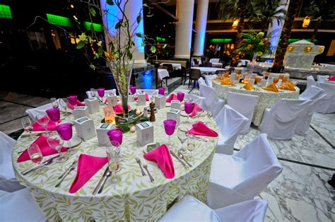 Hawaiian Tropical Destination Wedding In Dc Backyard Gazebos Home Depot Pool Decorating Ideas Clambake Pit Gates How To Create A Pond Designs With Pavers Shed Foundation Dog Baddest Ruffest