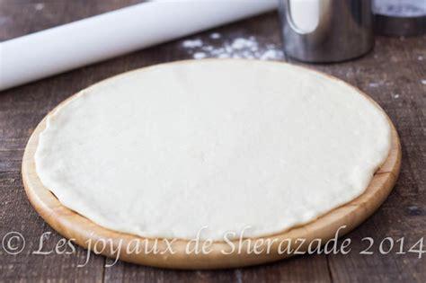 p 226 te 224 pizza maison moelleuse les joyaux de sherazade