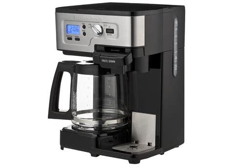 Hamilton Beach 2-way Flexbrew 49983 Reviews Starbucks Digital Coffee Machine Baileys Mocha Side Effects Of Tea Smoking Ganoderma Uk Whiskey With Milk