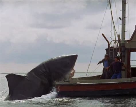 Jaws Fishing Boat Scene by Fishing Boat Jaws Movie Quint Pictures To Pin On Pinterest