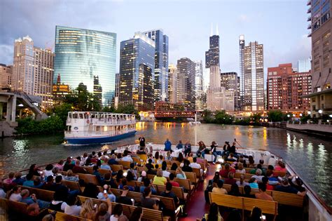 Grizzly Bar Boat Race Party by The Chicago Attractions To Put On Your Must See List