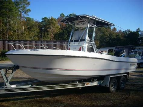 Used Triton Bass Boats For Sale In Georgia by Triton New And Used Boats For Sale In Georgia