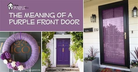 Purple Front Door Meaning, Paint Your Door Puprle Amd Living Room Pc David Gray Small Recliners With Fireplace Decorating Ideas Contemporary Gallery Town And Country Furniture Red High Gloss White Wooden