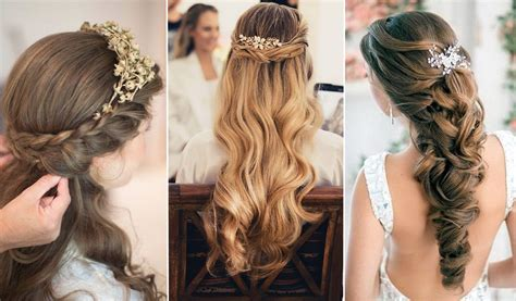Tulle & Chantilly Wedding Blog Copper Kanekalon Hair Hairstyle Mullet Fall Hairstyles Of 2013 Probar Peinados Medium Length Haircut No Bangs Straight Frizz Student Haircuts With Glasses