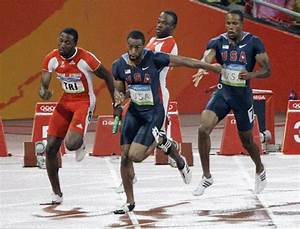 US works to end Jamaican relay dominance