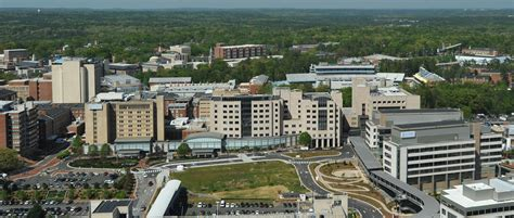 careers unc center hospitals chapel hill nc