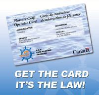Boat License Quebec by Boat License Canada Boatinglicense Ca