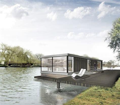 Woonboot Vecht by Woonboot Verbouwing In De Vecht Door Architect Bob Ronday