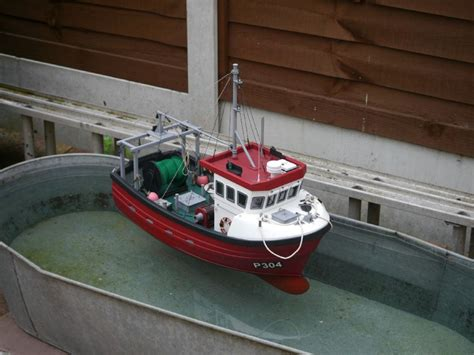 Fishing Boat Models For Sale by Model Boats