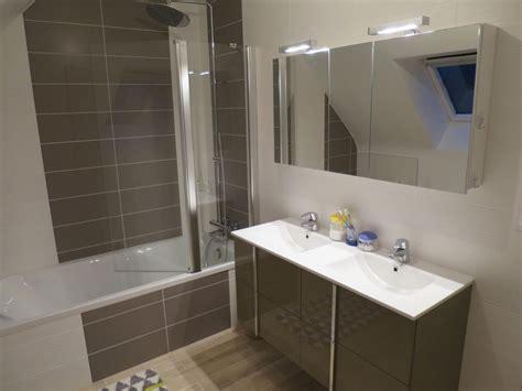 salle de bain 187 renovation carrelage mural salle de bain moderne design pour carrelage de sol