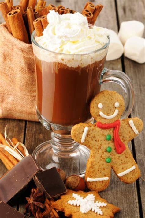 recette du v 233 ritable chocolat chaud maison
