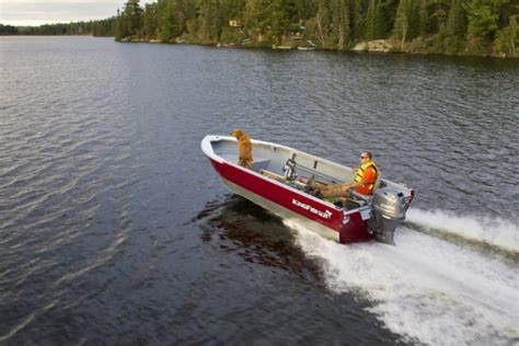 Warrior Boats Jobs by Research 2014 Kingfisher Boats 1825 Warrior Tl On