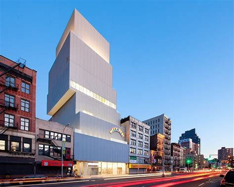 new museum of contemporary new york