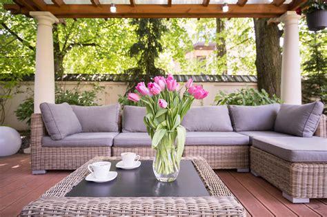 Ideen Für Terrassen  Die Terrasse Gestalten  So Muss Das