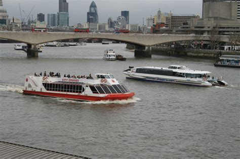 Boat Service London by London River Services Wikiwand