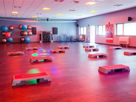 la salle sport et fitness 224 mantes la ville tarifs avis horaires essai gratuit