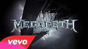"Megadeth - New Album ""Dystopia"" & ""Fatal Illusion"" - AlphaDark"
