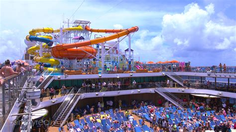 carnival magic lido deck pictures inspirational pictures