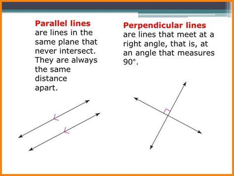 6 Parallel Or Perpendicular Arseloquentiae