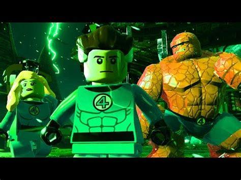 Lego Marvel Superheroes That Sinking Feeling Glitch by Lego Marvel Heroes That Sinking Feeling Modok