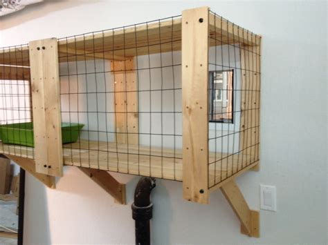 IKEA GORM litter box enclosure hack  IKEA Hackers