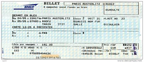 related keywords suggestions for sncf billet