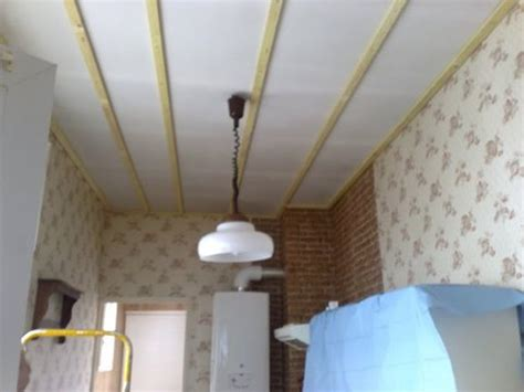 faux plafond isolation id 233 es