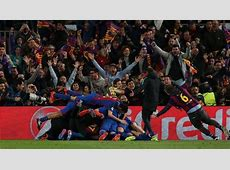Barcelona vs PSG highlights Watch the video of all the