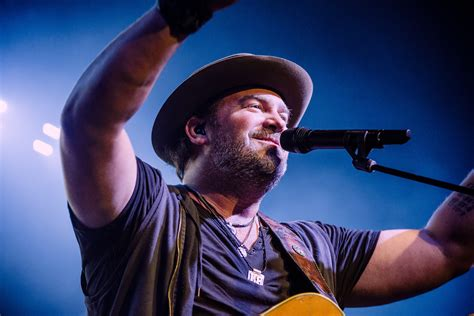 Lee Brice And Morgan Evans At The Electric Factory