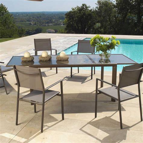 table de jardin pliante leclerc