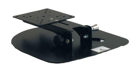 support tv pour montage au plafond maxi 7kg