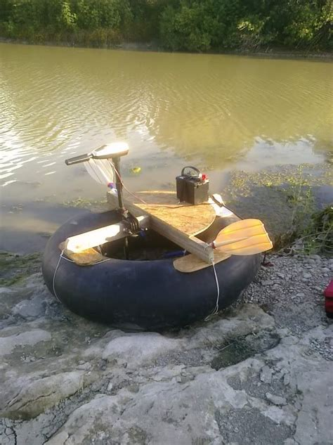 1 Man Fishing Boat by My One Man Fishing Boat Boat Design Forums Lee