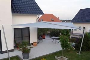 Sonnenschutz Für Terrasse : sonnenschutz terrasse hohmann sonnenschutz ~ Markanthonyermac.com Haus und Dekorationen