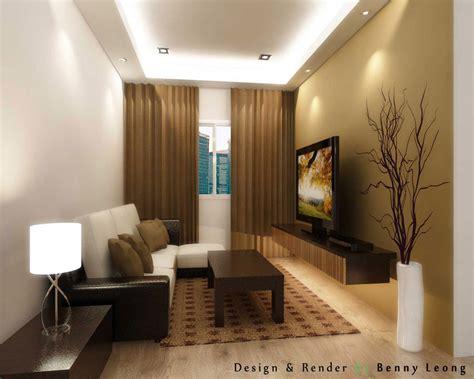 Interior Design For Small Condo In Malaysia
