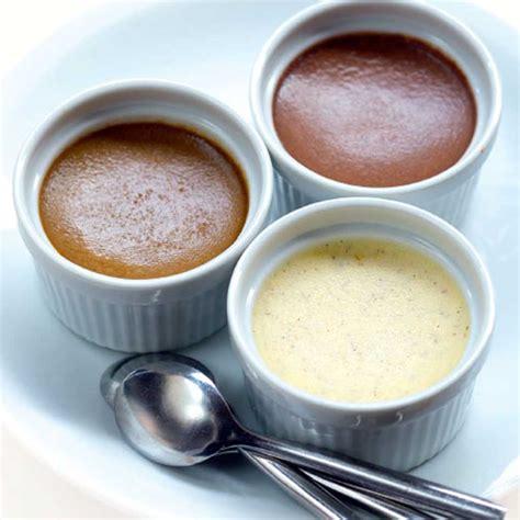 petits pots de cr 232 me au chocolat cuisine vapeur 5 recettes gourmandes et savoureuses